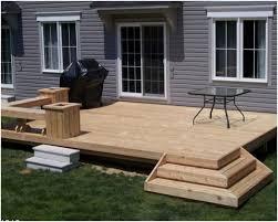Diy Backyard Deck Ideas Backyards Cozy 77 Cool Backyard Deck Design Ideas 53 Diy Small