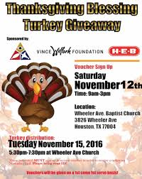 Thanksgiving Foundation Wilfork Foundation Vincewilforkfdn Twitter