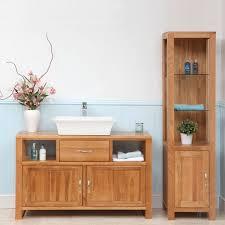 best 25 oak bathroom furniture ideas on pinterest wood bathroom