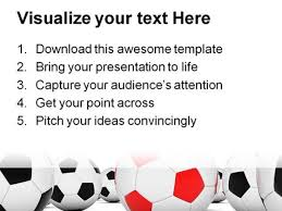 football sports powerpoint templates and powerpoint backgrounds