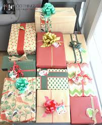 where the things are wrapping paper perfectly coordinated gift wrap 100 things 2 do