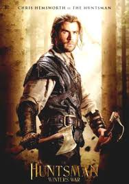 streaming this fast guarda il the huntsman winters war online