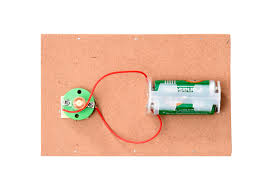 kids science projects simple electric torch