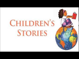 childrens stories audiobooks