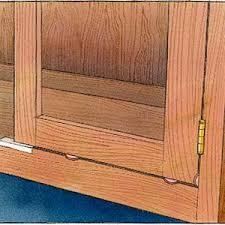 kitchen cabinet door mounting hardware flush mount cabinet door hardware diy kitchen cabinets