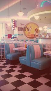 fuckyeahvintage retro 1950s diner niamh wilson i am so retro