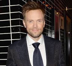 Home X Files by Community Star Joel Mchale Has Joined The X Files