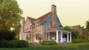shingle style floor plans shingle style homes deer pond shingle style home plans by