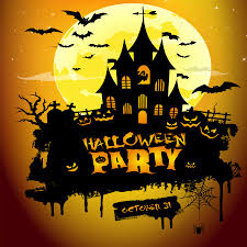 halloween full moon photography background high quality photos haunted houses buy cheap photos haunted houses