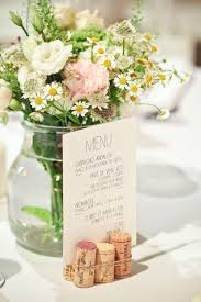 id e menu mariage mariage en bourgogne majenia design food