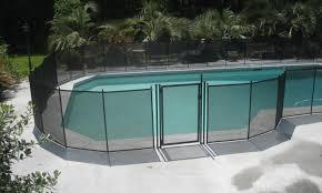 Backyard Pool Fence Ideas Pergola Backyard Metal Fence Ideas Beautiful Pool Fencing