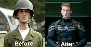 science captain america u0027s secret superhuman