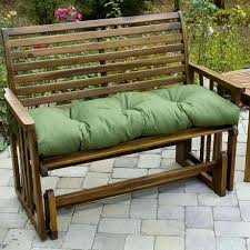 Patio Chair Cushions Sale Garden Bench And Seat Pads Patio Furniture Cushions On Sale