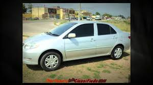 car for sale used cars in toyota vios 2005 for sale