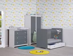 chambre enfant gris chambre bébé grise et blanche mobilier bébé pas cher jurassien