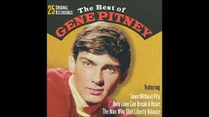 The Man Who Shot Liberty Valance Chords Gene Pitney
