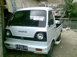 suzuki pickup images for u003e suzuki carry pick up
