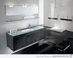 Bathroom Modern Vanities - 15 black bathroom vanity sets home design lover