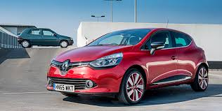 clio renault 2016 renault clio 26 years of fun manic hatches