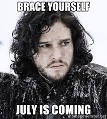Jon Snow Memes - game of thrones summer is coming treeline sales blog