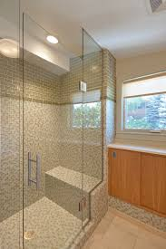 Glass Shower Doors Cost Frameless Glass Shower Door Cost And It Advantages Homesfeed
