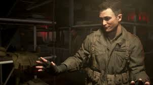 call of duty wwii is a sales juggernaut unlike the series has