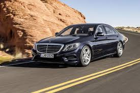2014 S550 Interior Mercedes Benz Unveils All New 2014 S Class Latimes