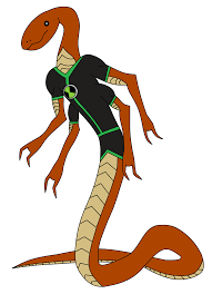snakepit ben 10 fan fiction wiki fandom powered by wikia