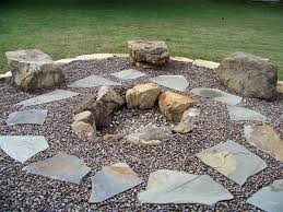 Images Of Firepits Pits Ambiance Gardens Landscaping