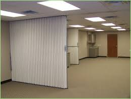 portable accordion room dividers the best option operable walls