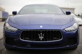 maserati fiat maserati is recalling its cars over acceleration problems fortune