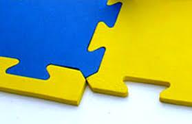 tappeti in gomma per bambini francia sospesa vendita tappetini puzzle per bimbi possono