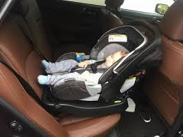 car subaru 2017 infant car seat in outback 2016 2017 subaru outback subaru