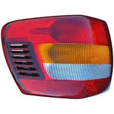 2002 jeep grand cherokee tail light dorman left dorman tail light assembly fits jeep grand cherokee 2002 99