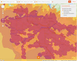 Gsm Coverage Map Usa by Maps Of Wind Coverage Areas