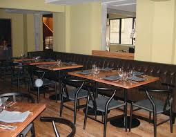 decoration chair restaurant with modern restaurant furniture