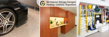 custom garage cabinets chicago garage floor coatings garage storage organization chicago il