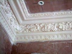 ornate cornice interiors