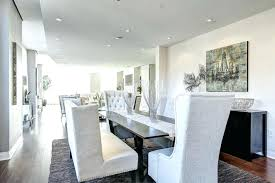 dining table long dining room tables benches bench table mats
