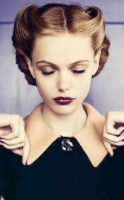 hairstyles for mid 30s best 25 1930s hairstyles ideas on pinterest diy 1930s hair