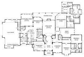 five bedroom home plans inspiring 5 bedroom 3 house plans contemporary best idea