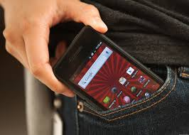 pcd chaser virgin mobile review cnet