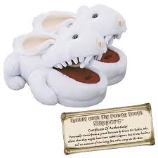 monty python killer rabbit plush toy and slippers craziest gadgets