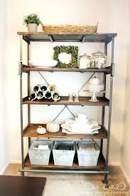 dining room shelves new stuff a cookbook giveaway minimally