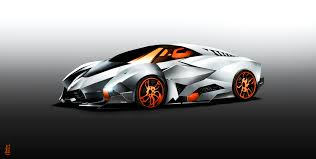concept lamborghini egoista concept cars favourites by jonathanpadron on deviantart