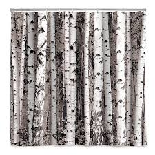 perfect shower curtains with trees and 28 best palm tree shower