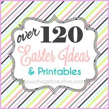 Marks And Spencer S Easter Decorations by 64 Best Easter Prints Images On Pinterest Easter Ideas Drawings