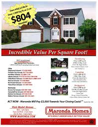 maronda homes floor plans mt vernon u2013 meze blog