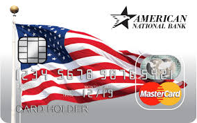 personal credit cards american national bank