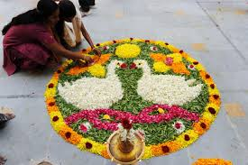 Diwali Decoration Tips And Ideas For Home Diwali 2015 Your Guide To Making Traditional Indian Floor Art Rangoli